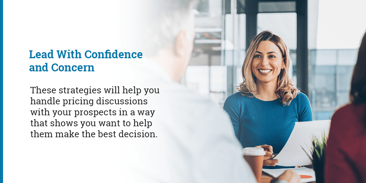 Lead With Confidence and Concern