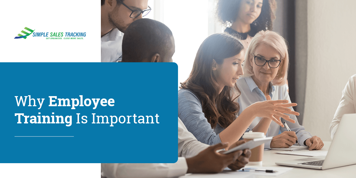 Why Employee Training Is Important