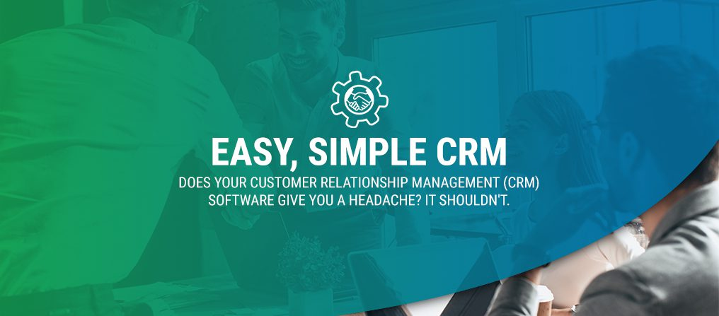 Easy-Simple-CRM