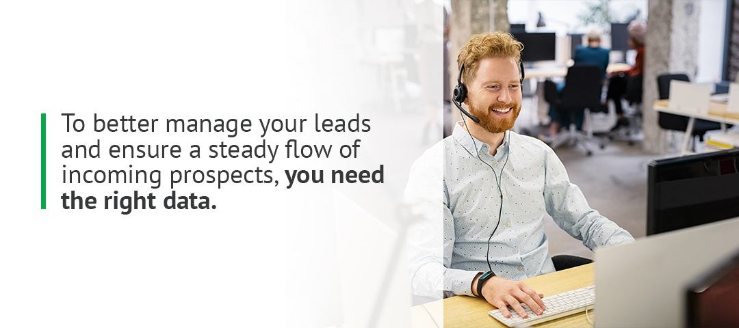 Sales Lead Management and Tracking Tool
